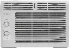 "FFRA0511R1 16"" Window-Mounted Room Air Conditioner with 5 000 BTU's Cooling Capacity Effortless Temperature Control Effortless Clean Filter Quick Cool"