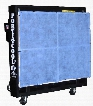 Port-A-Cool PAC-FRAME-24 Port-A-Cool Evaporate Cooler Filter