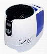 SU9210 Digital Evaporative Humidifier with 2 Fan Speeds 3.7 Liters Water Tank 1 - 10 Hour Timer and LCD Panel with Filter Dirtiness