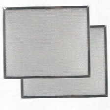 "S99010299 Single Pack Aluminum Filter For 30"" Series"