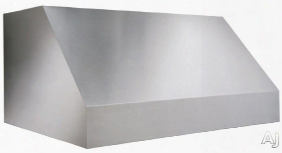 Broan Epd61 Pro-style Wall-mount Canopy Range Hood With Internal Blower, 3-speed Rotary Control, Heat Sentry, Dishwasher-safe Baffle Filters And 50-watt Halogen Bulb Lighting