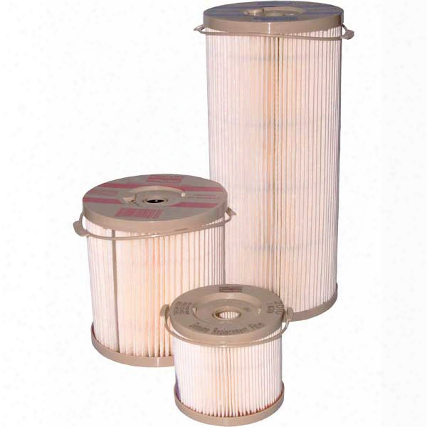 Rcaoraquabloc Replacement Filter Eleme Nts, 30 Micron, 500 Series