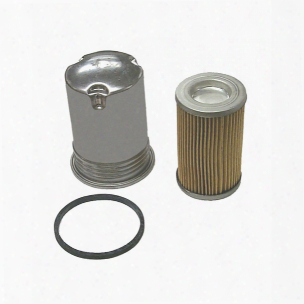Sierra Fuel Pump Filter Andd Canister @ Home Decor Store