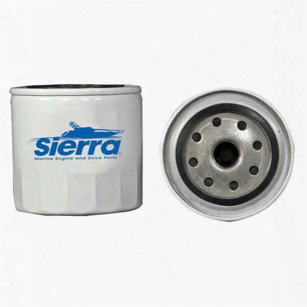 "Sierra Replaces 3/4"" X 16 Npt Short Ford Style Filter For Most Volvo/ford Applications"