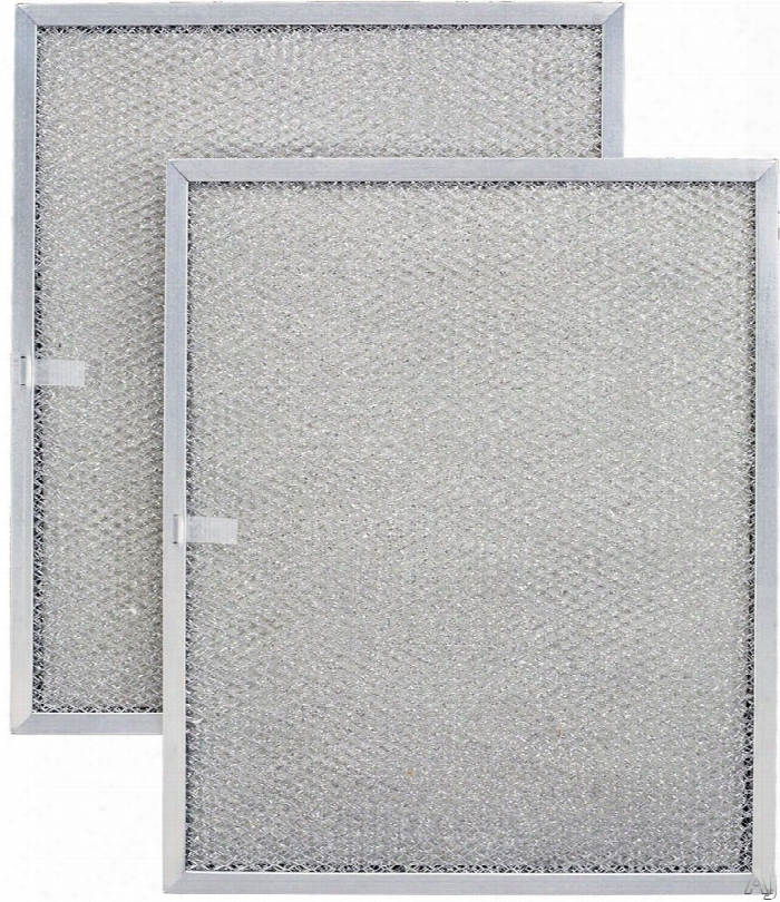 Broan S99010300 Single Pack Aluminum Filter For 36 Inch Series Hoods