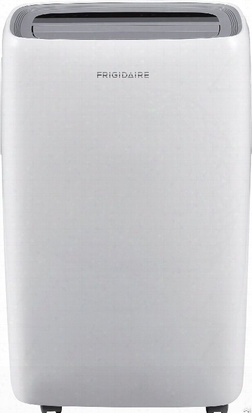 Frigidaire Ffpa0822t1 8,000 Btu Portable Room Air Conditioner With Spacewiseã'â® Portable Design, Remote Control, Effortlessã¢â�žâ¢ Clean Filter, Effortlessã¢â�žâ¢ Temperature Control, Effortlessã¢â�ž ¢ Restart, Ready-selectã'â® Controls And Sleep Mode