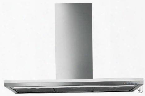 Futuro Futuro Streamline Series Wl36streamlinewht 36 Inch Wall Mount Range Hood With 940 Cfm Internal Blower, 4 Fan Speeds, 0.5 - 3.2 Sones, Fluorescent Lighting, Dishwasher Safe Metal Mesh Filters And Electronic Illuminated Control Panel