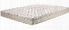 """Laguna II Collection 350053TL Twin Extra Long Size 8.5"""" Mattress with Innerspring Euro Top Open Offset VertiCoil Federal Fire Retardant Safety Standard and"""