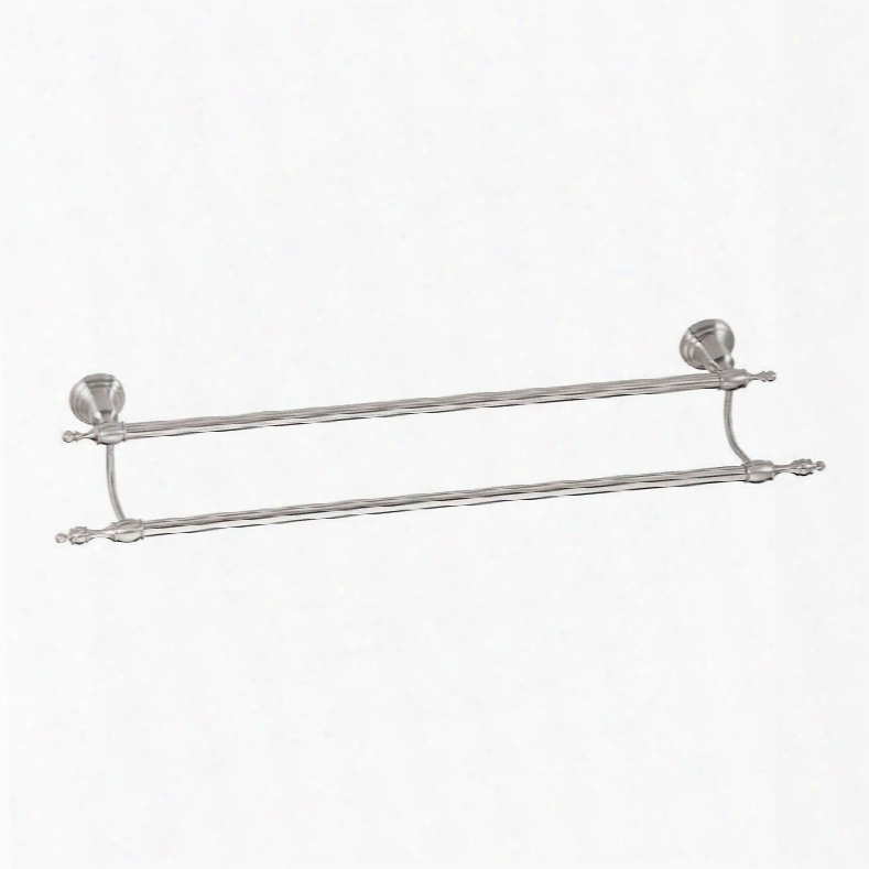 D446611bn Sheridan 23 In. Towel Bar In Brushed