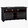 MY53960-03 Stanford Antique Black TV Stand for up to 60