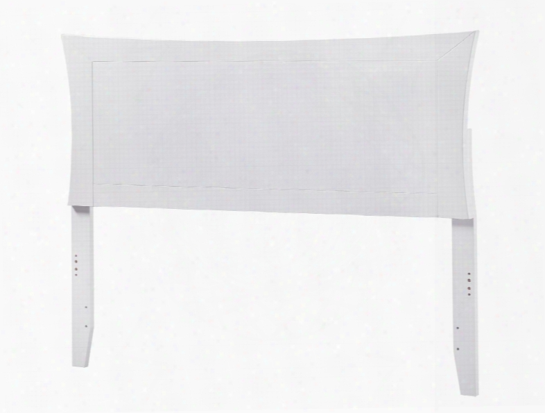 """R-190832 57"""" Metro Full Headboard With Eco-friendly Construction Mdf In"""