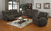 919-401-036 Grey Caesar Sofa Nimbus Seal