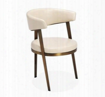 Adele Dining Chairs Set Of Two Design By Interlude Home