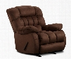 479200-SF Milo Recliner - Softsuede