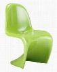 FMI1165-green Shape Chair