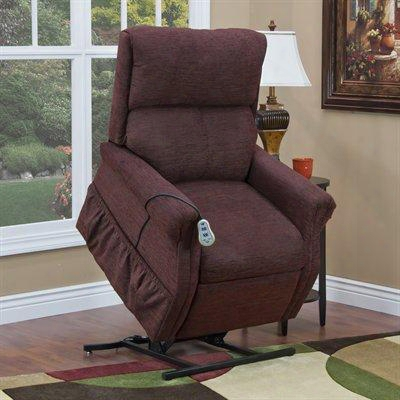 1175-ew Two-way Reclining Lift Chair - Encounter -