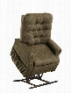 1555P-EM Petite Two-Way Reclining Lift Chair - Encounter -