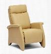 A-060 Sequim Series Modern Recliner Club Chair:
