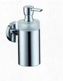 40514000 E And S Accessories Soap Dispenser: