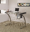 800986 Artist Drafting Table Desk by Coaster