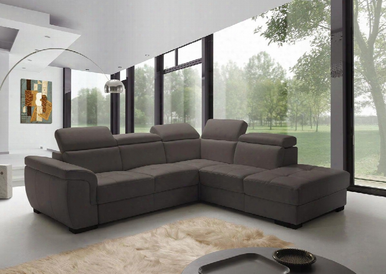 "Freedom Collection I17640 114-94"" Sectional Right Facing With Sofa Bed In"