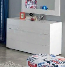 """London Collection I11582 47"""" Dresser In"""