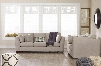 Lainier Collection 54202SL 2-Piece Living Room Set with Sofa and Loveseat in