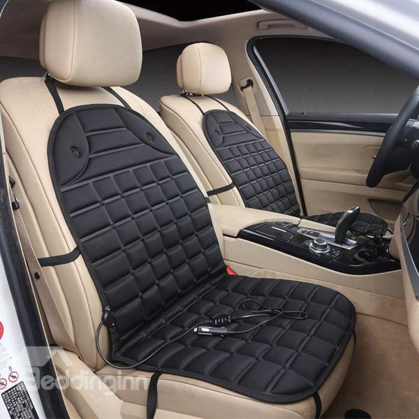 Super High Cost-effective Heatable Singe Universal Car Seat Mat