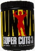 Universal Nutrition Super Cuts 3 - 130 Tablets