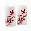 Salt & Pepper Set Coordinates® w/ Corelle® Kyoto Leaves
