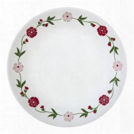 "Livingwareã¢â�žâ¢ Spring Pink 6.75"" Plate"