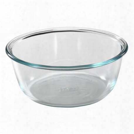 Pro 5 Cup Round Dish