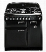"""ALEG36DFBLK Legacy Series 36"""" Freestanding Pro-Style Dual Fuel Range with 5 Sealed Burners 2.2 cu. ft. Convection Oven 1.8 cu. ft. 7 Mode Multifunction Oven"""