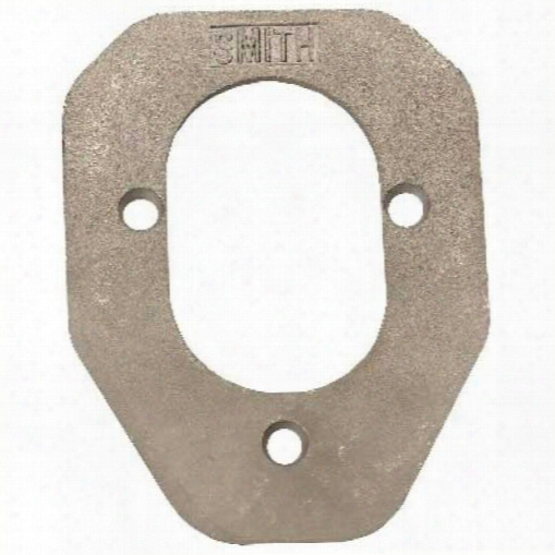 C E Smith Backing Plate For 70 Series Rod Holders