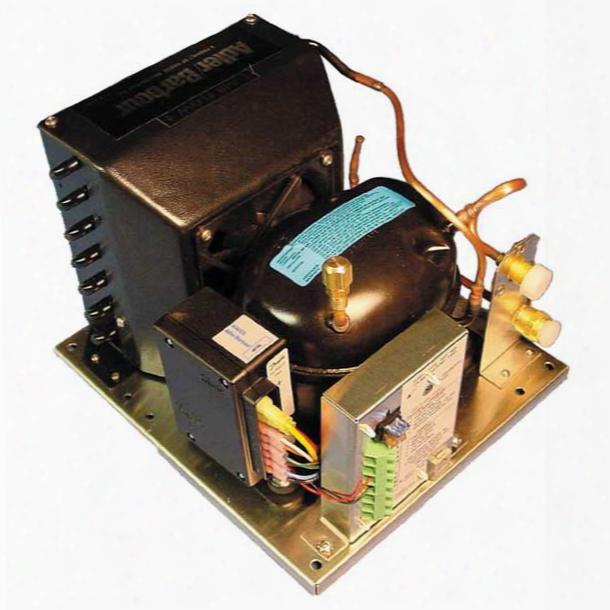 Dometic Cu-100 Air-cooled Coldmachine Compressor