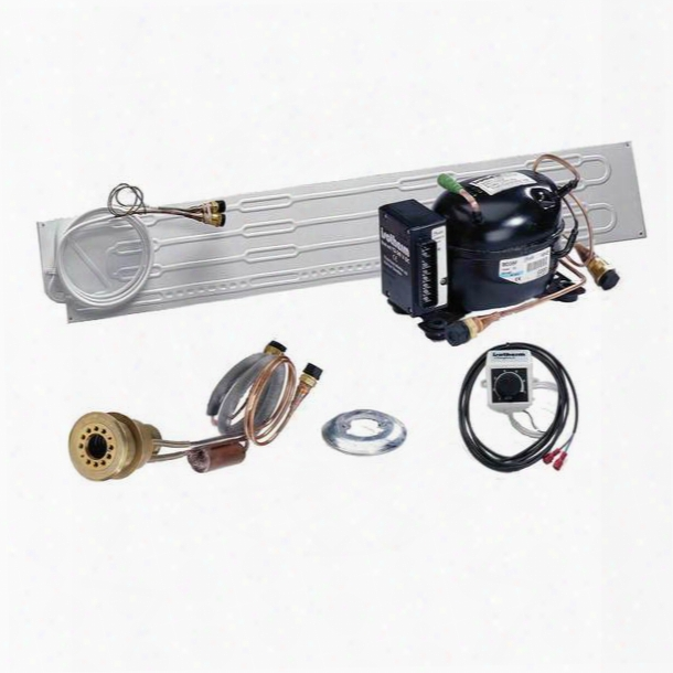 Isotherm 2554 Compact Classic Water-cooled Refrigeration Component System