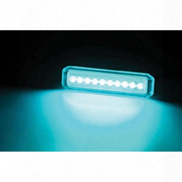 Macris Industries Miul10 Underwater Aqua Led Light