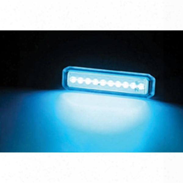 Macris Industries Miul10 Underwater Ice Blue Led Light