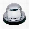"Perko Horizontal Chrome/Brass Masthead Light, Boat Size to 12m (39'4""), 2-3/8""H x 7/8""W"