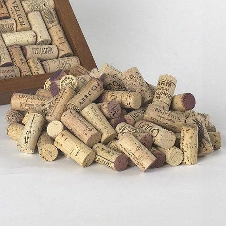 09810501 Recycled Premium Corks (set Of