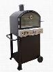 AZ Patio PSL-SPOC Propane Pizza Oven, 16000 BTU