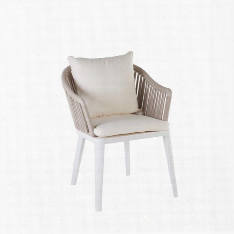 Beige Outdoor Chair Design By Bd Mod