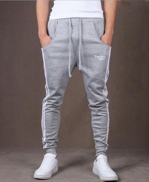 Hottest Men Pants Cheap Price Sport Workout Gym Pyrex Jogger Pants Slim Fit Plus Size Outdoors Haren Men Joggers Sweatpants