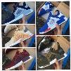 2017 NMD XR1 Primekint Blue White Captain America Women Running Shoes Men Sport Designer Sneaker Olive Green Nmd XR1 PK Duck Camo Shoe