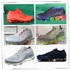 2018 hot sale new high quality OG Vapormax Women Men running Shoes sports sneakers Discount Outdoor trainers 2018 maxes size eur 36-45
