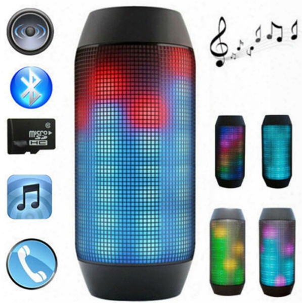Mini Wireless Bluetooth Speaker Portable Speakers Home Theater Party Speaker Sound System 3d Sttereo Music Tf Card Outdoor Player