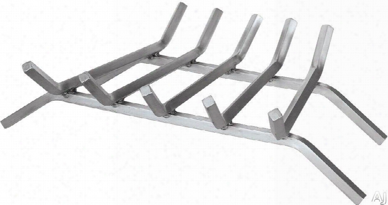 Blue Rhino C77 Stainless Steel Fireplace Grate