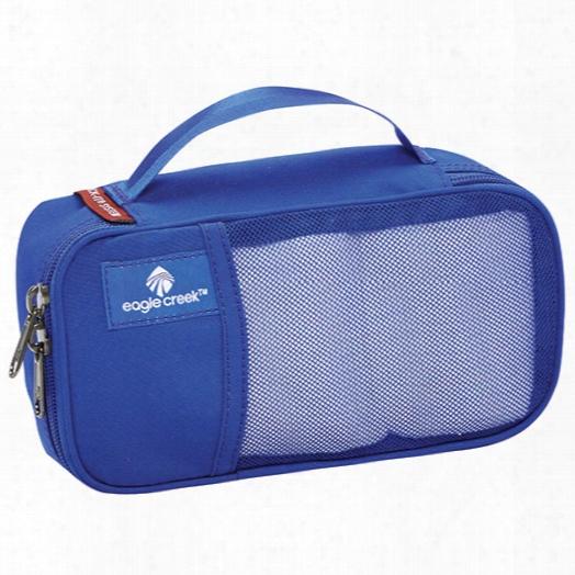 Eagle Creek Pack-it Quarter Cube Blue
