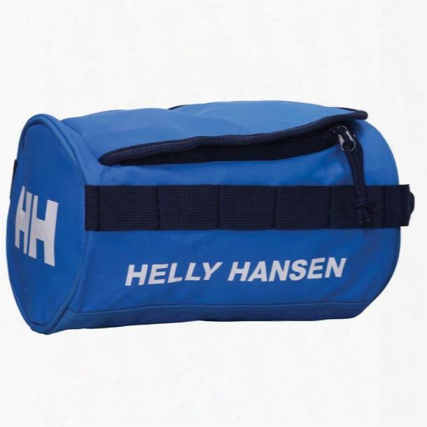 Helly Hansen Wash Bag 2 Blue