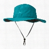 Outdoor Research Women's Solar Roller Hat Blue/gray - Size - Small